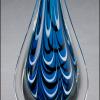 Crystal Art Teardrop