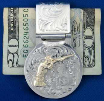 tilden trophies money clips
